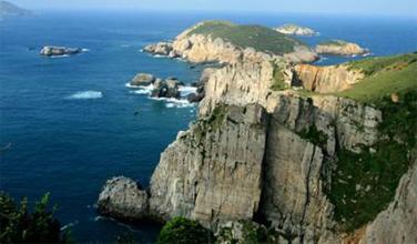 """宁波旅游,你想和家人一起去""""象山""""看看吗?"""
